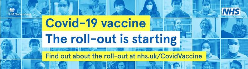 Significant expansion of COVID-19 vaccine roll-out across Cheshire