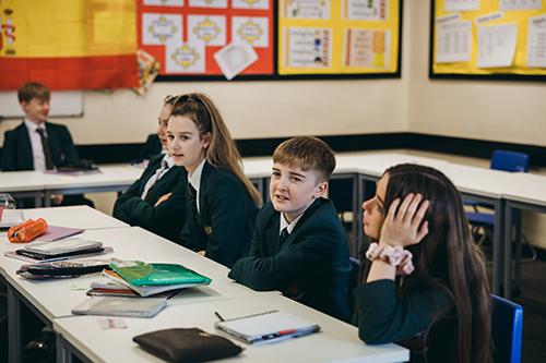 School to train new language teachers