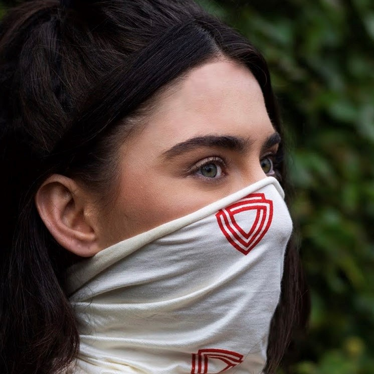 Cheshire company donates masks to help India's fight against Covid