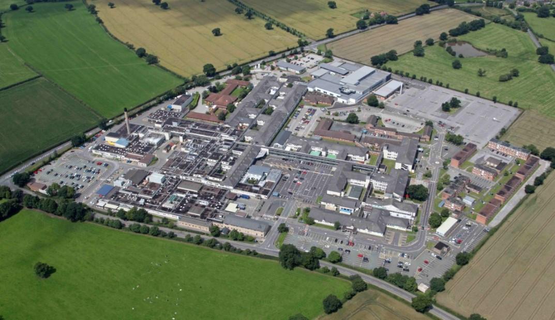 Hospital unveils redevelopment plans
